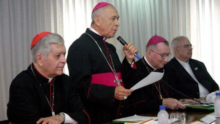 La Conferencia Episcopal venezolana volvió a criticar al régimen de Nicolás Maduro