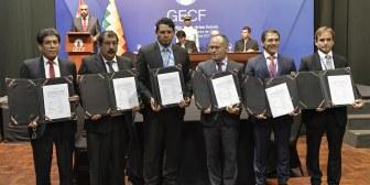 Bolivia suscribe compromisos de exploración por $us 1.582 millones con 6 petroleras