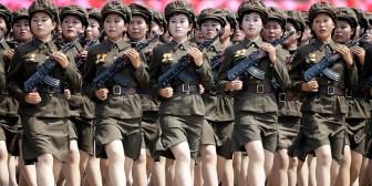 Violaciones y malnutriciones: una exsoldado cuenta cómo es ser mujer en el Ejército norcoreano