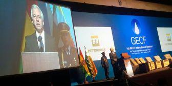 Bolivia puede obtener $us 7 el BTU de gas en Brasil