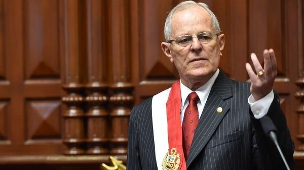 Mariano González tendrá que esclarecer procedencia de sus fondos — Aráoz