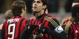 Milan quiere que Kaká trabaje en el club