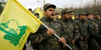 El grupo terrorista Hezbollah apoyó la suspensión de la renuncia del primer ministro Hariri y su vuelta al Líbano