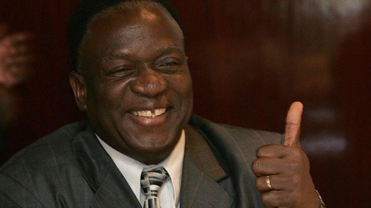 El político de 75 años acompaña a Mugabe desde los inicios de la República de Zimbabwe y es famoso por su crueldad