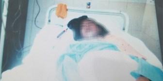 Un conscripto lucha por su vida en un hospital de El Alto; Defensa y FFAA lo abandonan