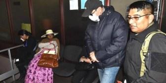 Revocan detención domiciliaria del dueño de Rent-A-Car, socio de Pari, y ordenan su encarcelamiento
