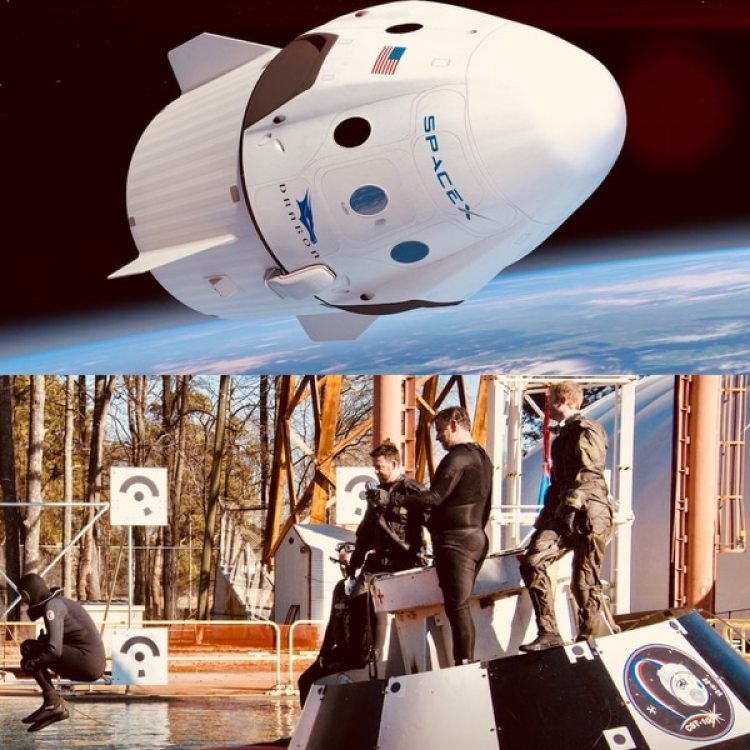 El mayor riesgo para los viajes comerciales al espacio lo representan los escombros espaciales. La NASA ha invertido USD 4 mil millones en los distintos ensayos y espera que para 2020 unos 16 vuelos de prueba, tanto de Boeing como de SpaceX, sean realizados
