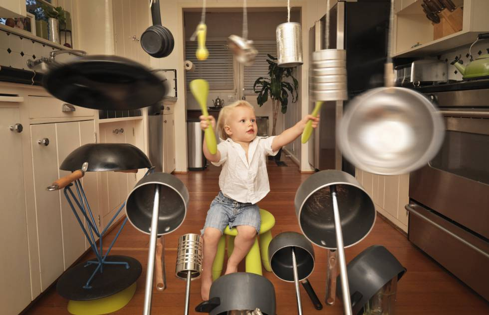 Los niños no son tontos o listos: ¿qué son las inteligencias múltiples y cómo potenciarlas?