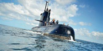 Repercusión mundial por el fin de la búsqueda de tripulantes del submarino argentino