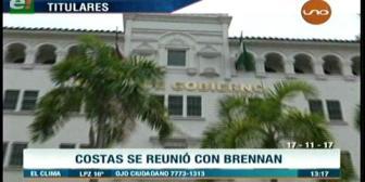 Video titulares de noticias de TV – Bolivia, mediodía del viernes 17 de noviembre de 2017