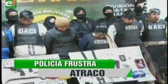 Video titulares de noticias de TV – Bolivia, noche del jueves 30 de noviembre de 2017