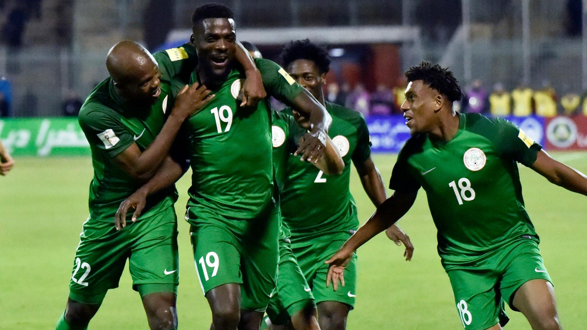 Contundente victoria de Nigeria que preocupa a la Argentina