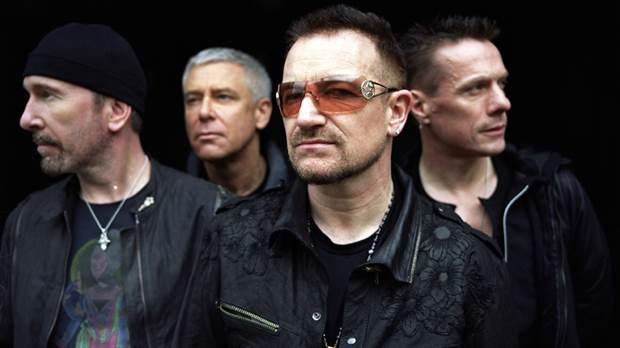 U2 estrenó completo: 'Songs of Experience', su nuevo álbum