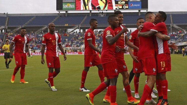 Panamá enfrentará a Bélgica, Túnez e Inglaterra en el Grupo G en el Mundial (Getty Images)