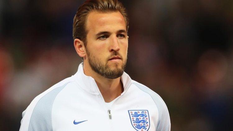 Harry Kane es la máxima figura de Inglaterra(Getty Images)