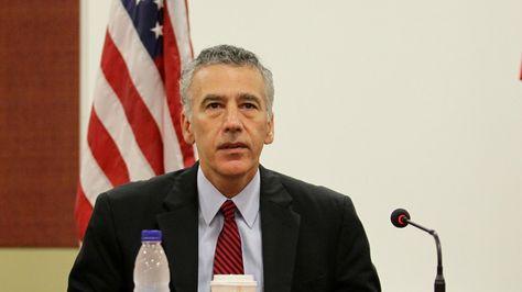 Philip Goldberg encabezará la embajada estadounidense en Cuba
