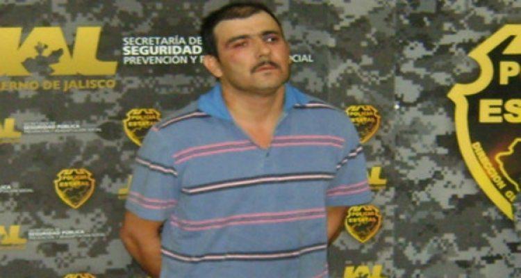 Alias Don Chelo.