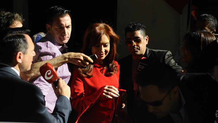 Bonadío pidió el desafuero y la detención de Cristina Kirchner