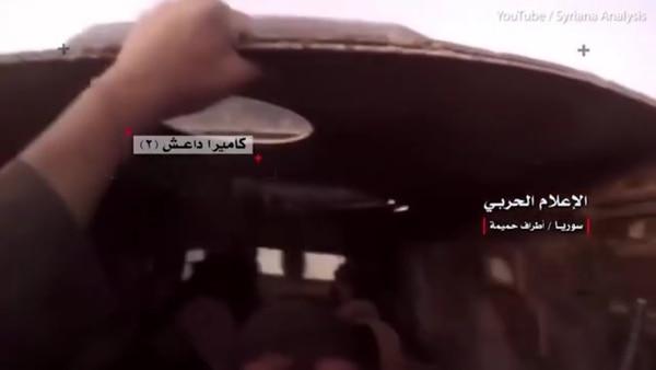 ÚLTIMA HORA: Comandante da por terminada guerra contra Estado Islámico en Irak
