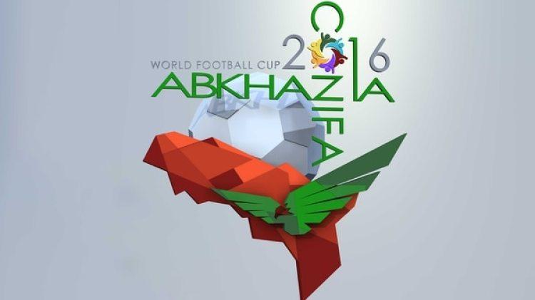 La Copa del Mundo ConIFA 2016 se celebró en Abjasa