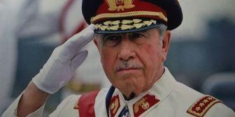 Conmemoran undécimo aniversario de la muerte de Pinochet