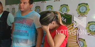 Detienen a pareja brasileña que clonaban tarjetas de crédito