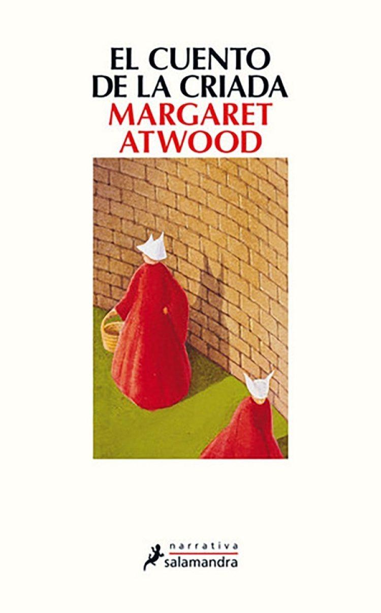 """""""El cuento de la criada"""", de Margaret Atwood"""