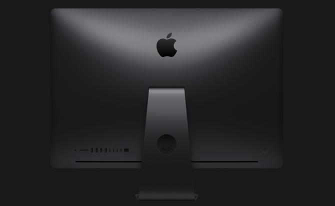 Ya hay fecha de lanzamiento para la nueva iMac Pro