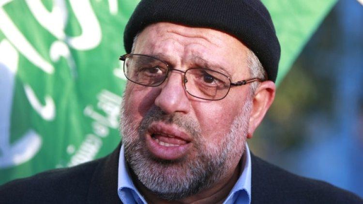 Una imagen de Hassan Yousef (AP)