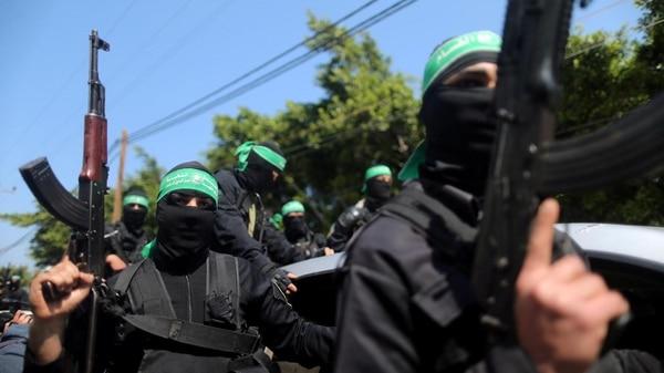 Israel detiene a un alto cargo de Hamas en Cisjordania