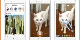 Instagram: las historias ahora se pueden ver en PC