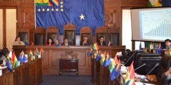 Senado sanciona nuevo Código del Sistema Penal de Bolivia sin acuerdo con médicos
