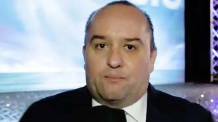 Carlos Martínez, director ejecutivo de Fox en Latinoamérica