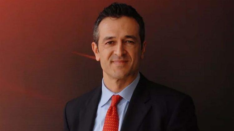 Hernán López, ex jefe de operaciones de Fox Pan American Sports (Getty Images)