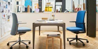Qué secretos esconde la silla elegida para los empleados del nuevo campus de Apple