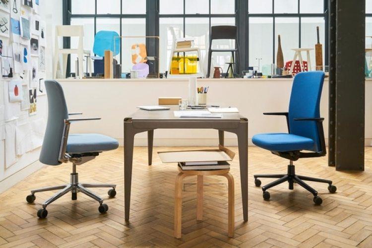 Diseño minimalista para la silla Pacific
