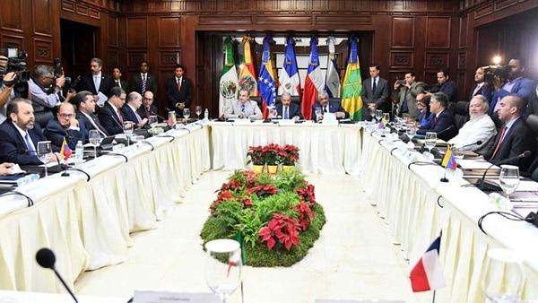 Vamos a tener presidenciales con el mismo CNE — Cabello