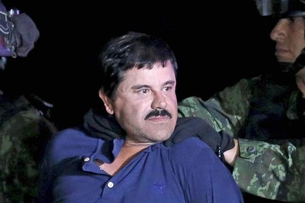 Esto podría sucederle a quienes declararon contra 'El Chapo'