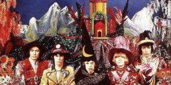 50 años de la primera y única incursión de The Rolling Stones en la psicodelia