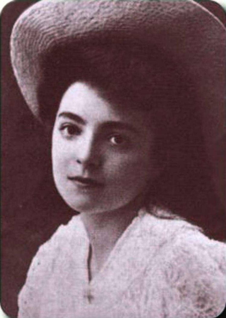 Nelly Sachs descubrió la obra de Lagerlöf a los 15 años