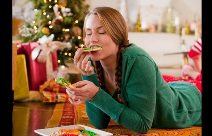 4 cosas que debes hacer para prevenir el colesterol en Navidad