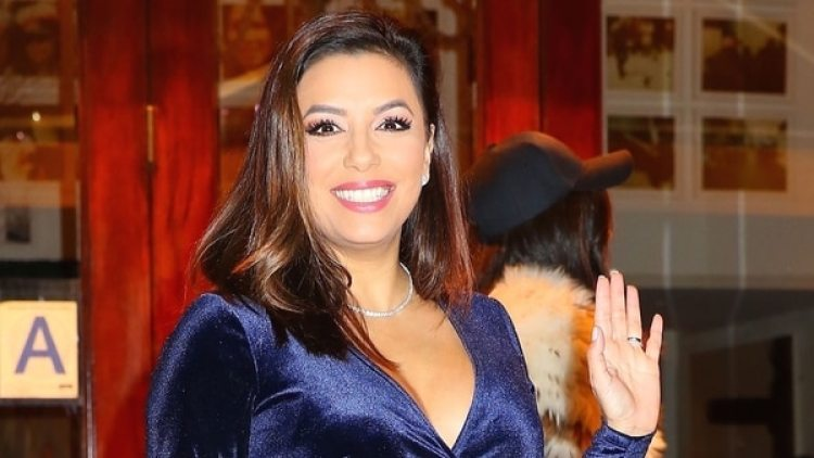 La actriz se convertirá en mamá tras pasar la barrera de los 40 (Grosby Group)