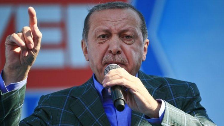 """Para Kanter, Erdogan es el """"Hitler de nuestro siglo"""" (AP)"""