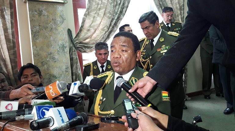Bolivia investigará robo de camión incautado con contrabando en frontera con Chile