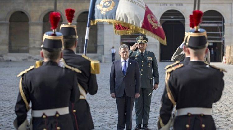 Juan Manuel Santos (AP)