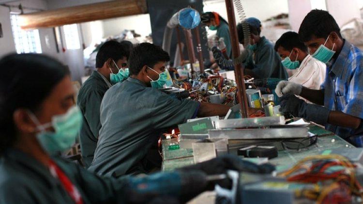 La economía india se ubicará en tercer lugar en el año 2018 (Getty)