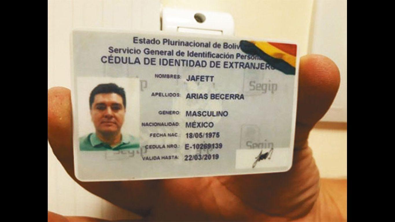Detienen a presunto cabecilla del CJNG en Brasil; EU solicitó su extradición