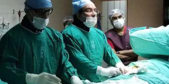 Señora Ministra… no es culpa de los médicos