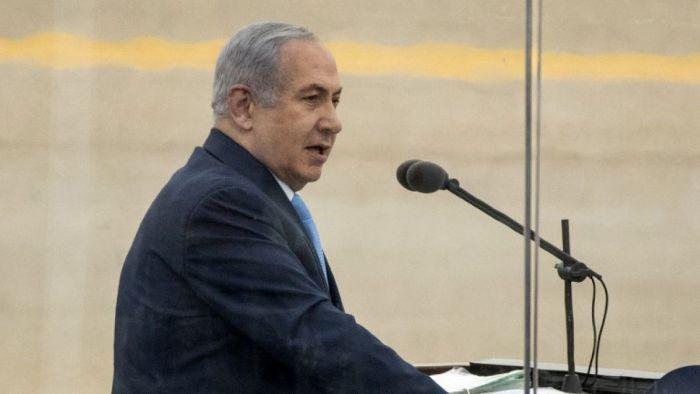 Israel bombardea instalaciones de Hamas tras disparo de cohete desde Gaza