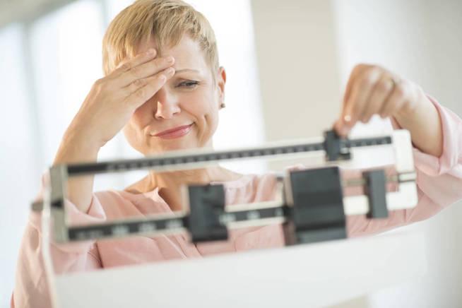 ¿Has engordado o acabas de comer? (iStock)